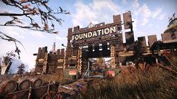 FO76WL Foundation