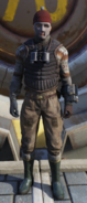 FO76 Survivalist's Outfit Full Male