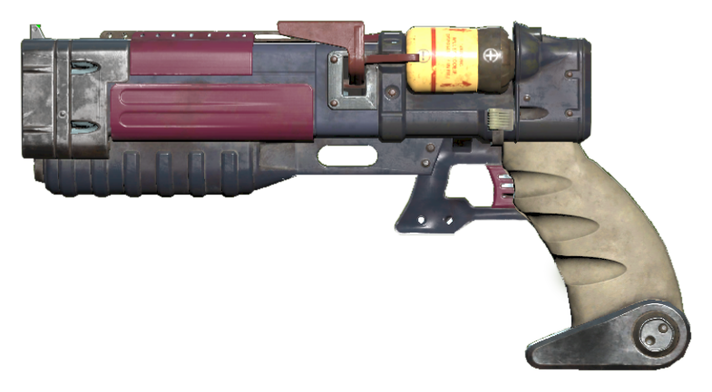 Ultracite laser gun | Fallout Wiki | FANDOM powered by Wikia