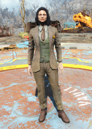 Fo4Patched Suit female
