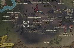 Welch map