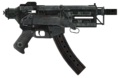 10mm SMG with extended mag and recoil comp.png