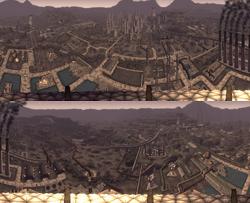 Big MT panorama