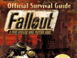 Fallout Official Survival Guide