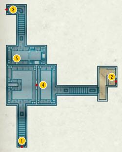 FO3 Туннель и генераторная 4