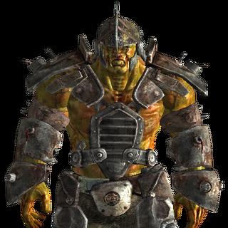 Super mutant brute