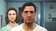 FO4 Sole Survivor male