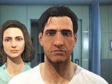 Вцілілий (Fallout 4)