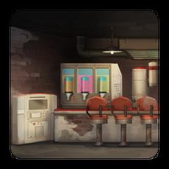 Їдальня «Підземка»