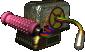 FoT robot part