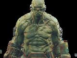 Institute super mutant
