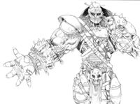 Super mutant (concept)