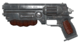 Classic 10mm pistol