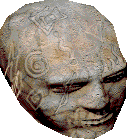 FO2 Stone head