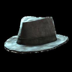 FO4 Мятая шляпа П