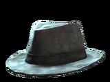 Мятая шляпа