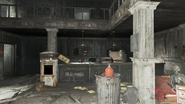 FO4 Concord Speakeasy inside