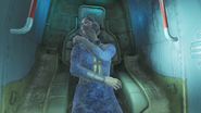 FO4 Mrs Able Cryo