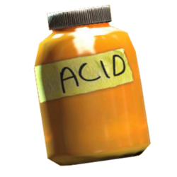 FO4 acid