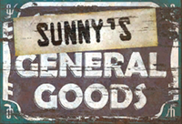 FO76 Sunny's General Goods