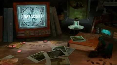 Fallout Online Beta Sneak Preview Trailer