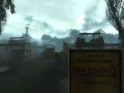 Fo3PL Turtledove Entrance