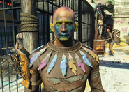 Fo4PackFeatherNecklace