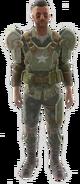 Gunner-captain