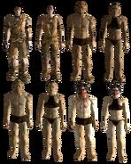 HumanTribals