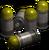 40mm rifle grenade IL
