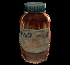 FO3 Rad-X