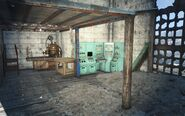 FO4NW King Cola's Court Oswald's Terminal