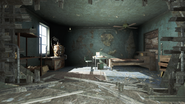 FO4 WS apartments Kendras room