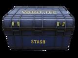 My stash box