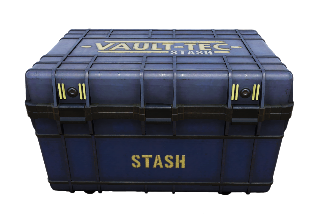 Fallout 76 Unlimited Stash