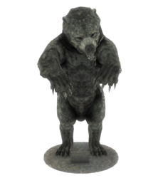 BearStatue-NukaWorld