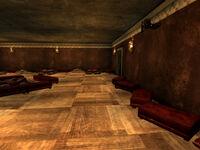 Brimstone east room