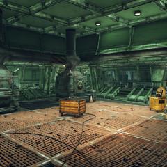 Auxiliary reactors
