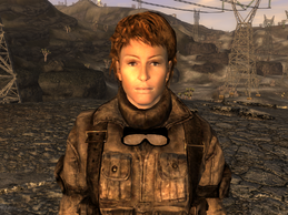 FNV Arms merchant w hat