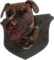 FO4-Mounted-Dog-Head