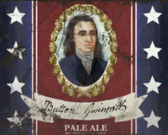 FO4 Gwinnett pale label