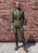FO76 Forest Camo Jumpsuit