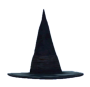 FO76 Witch Hat