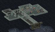 Fo1 Vault 13 Level 1