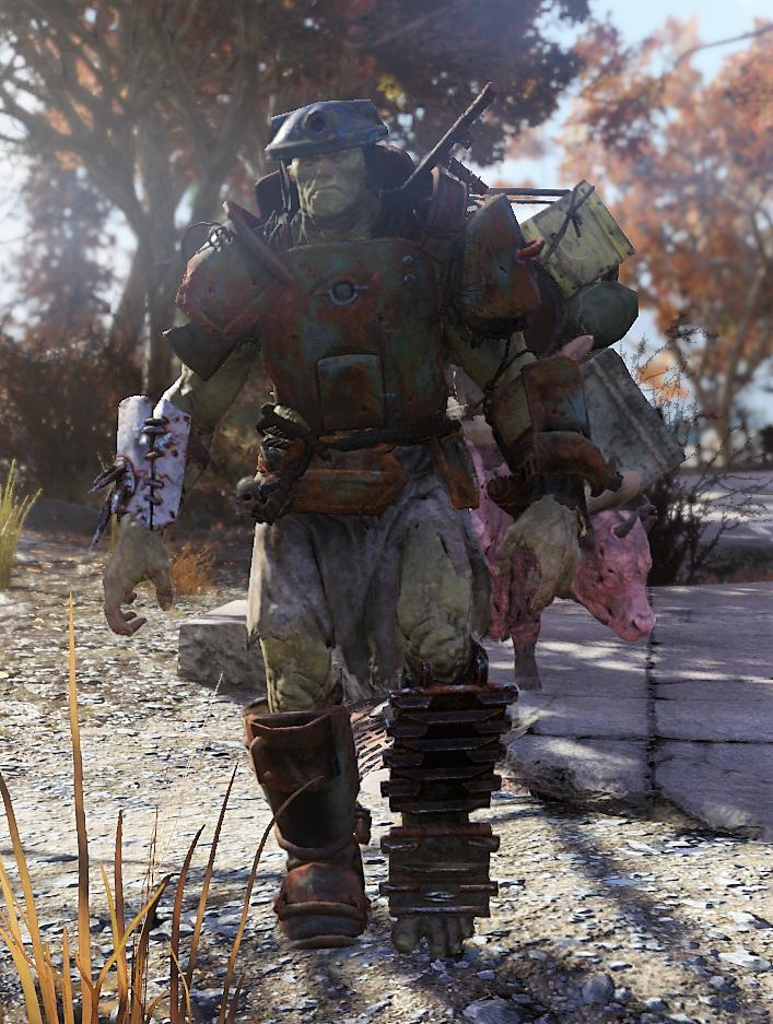 Grahm | Fallout Wiki | FANDOM powered by Wikia
