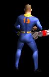 VB Vault suit