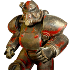 Babylon skin powerarmor paint outcast l