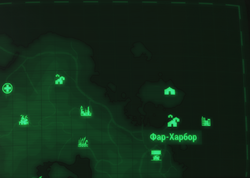 FO4FH map FarHarbor