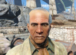 FO4 Old Fisherman