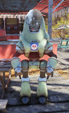 FO76 vendor bot Chad